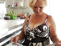 Granny Gonzo 85