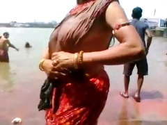 That interfere, village aunty milky boobs matchless