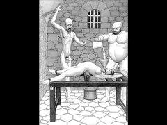 think, dominant men submissive sluts consider, that you